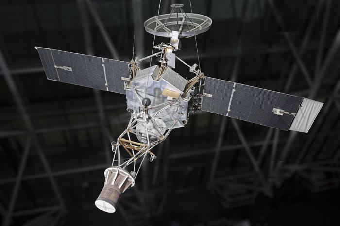Маринер-1
