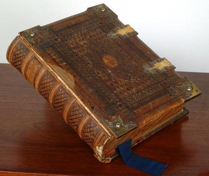 библия прелюбодеев