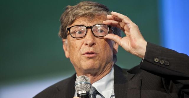 15 предсказаний Билла Гейтса