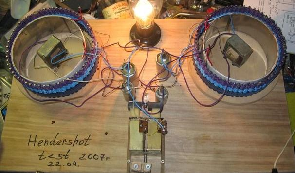 Безтопливные генераторы своими руками фото 176-298