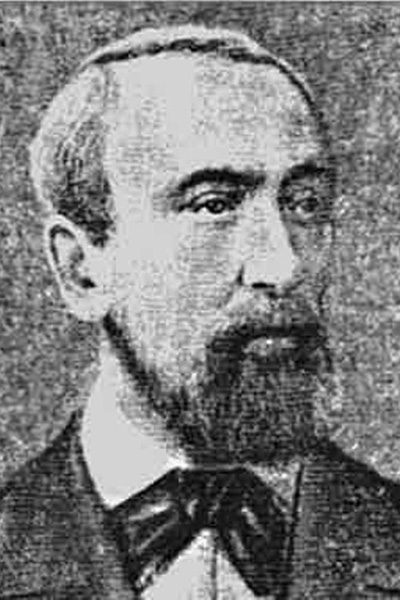 Александр Шпаковский
