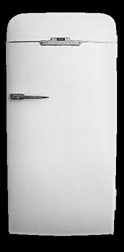 холодильник ЗИЛ - изобретение холодильника