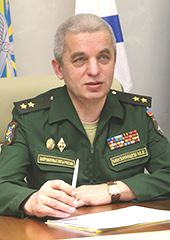 Мизинцев Михаил Евгеньевич