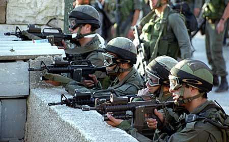 Бойцы подразделения ЯМАМ