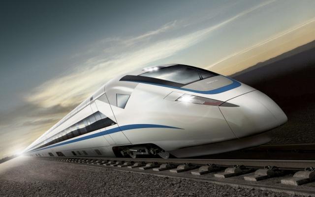 сапсан - самые быстрые поезда