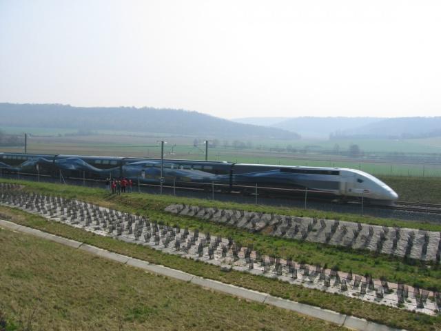 TGV/AGV