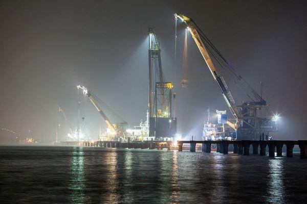 Мост в Крым