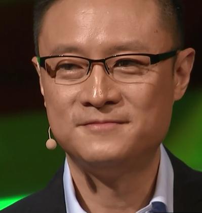 Эрик Ли