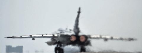 самолет российских ВКС