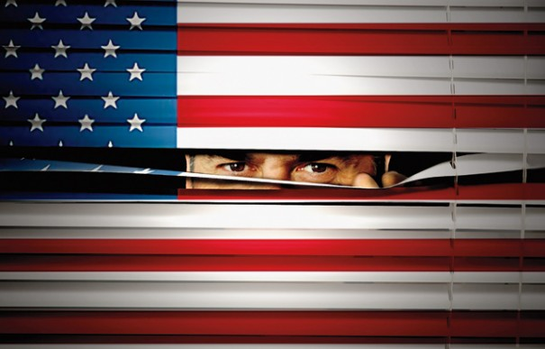 Треск американских иллюзий