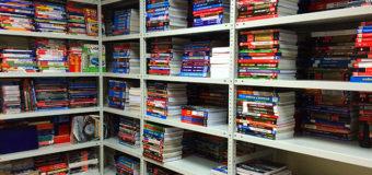 Автопапирус — книжный магазин автомобильной тематики