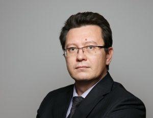 "Александр Абрамов — директор центра компетенций по мультимедиа и ситуационным центрам компании ""Техносерв"""