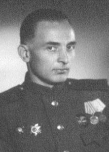 Алексей Алексеевич Лебедев