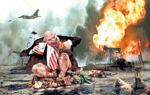 Америка никогда не платит