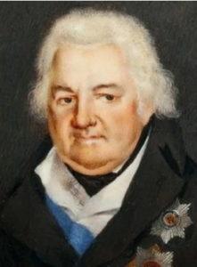 Николай Петрович Архаров