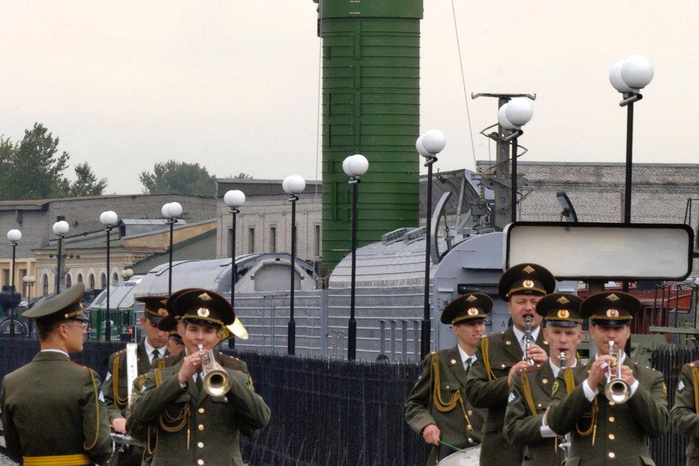 БЖРК Баргузин 1