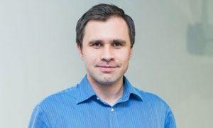 Дмитрий Бельский — коммерческий директор Verme
