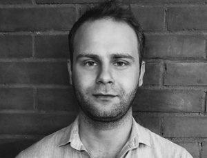 Дмитрий Карандин — руководитель проектов Smart City Lab