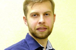 Дмитрий Песоцкий — менеджер по продвижению решений для контактных центров компании КРОК