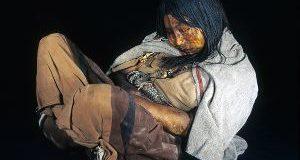 Европейцы уничтожили коренных американцев