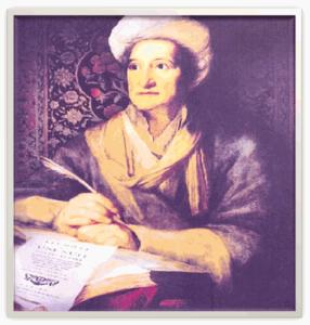 Иоганн Вольфганг фон Гёте (1749—1832)