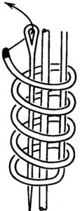 Улучшенный стопорный узел