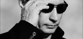 Капкан гроссмейстера Путина