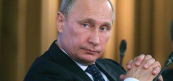 Капкан гроссмейстера Путина — 2