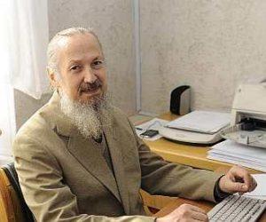 Карим Аменович Хайдаров