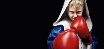 Ребенка нужно защищать, но ему придется усвоить навык решения проблем