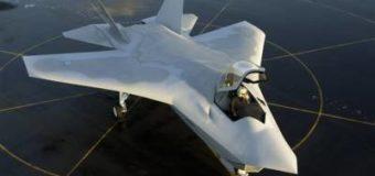МиГ-41 — новый российский перехватчик