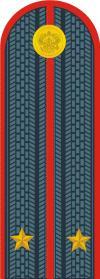 лейтенант полиции