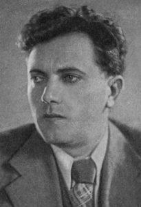 Леонид Варламов