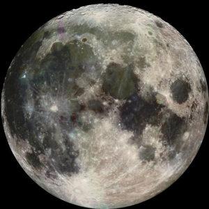 Луна 51