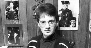 Матиас Руст, 1989 г. 1