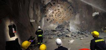 Межконтинентальные подземные тоннели и подземные тайны