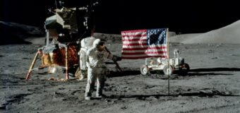 На Луну американцы не летали. Доказательств больше, чем опровержений