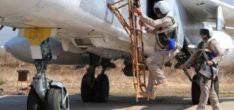 Об открытости российской политики в Сирии