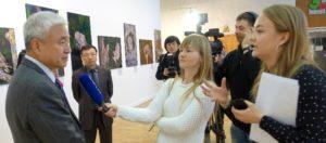 Первозданная Россия _Китай - Ли Хуэй