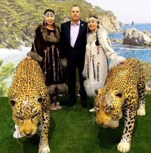 Первозданная Россия _Китай - тигры