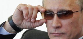 Правила войны Путина и Сунь Цзы