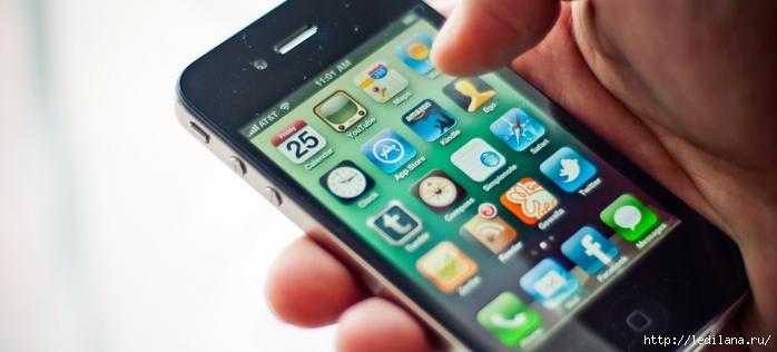 избавиться от sms-спама _Признаки прослушиваемого мобильного телефона