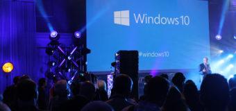 Расставляем точки над Windows 10