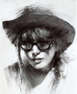 Рисунок Ивана Алифана