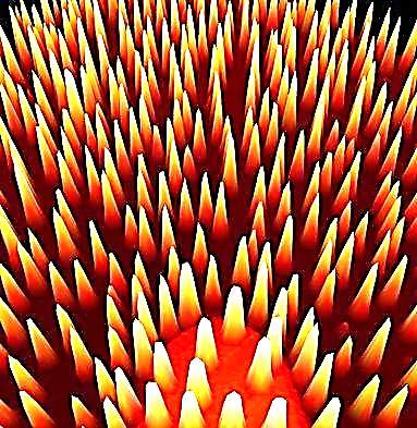 Квантовая точка - Рис. 8. Фотолюминесценция