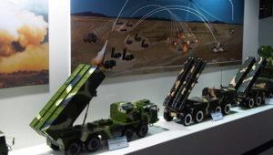 Российское вооружение на выставке в Китае _ Россия занимает второе место на мировом рынке оружия