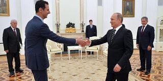 Россия vs США. Спецоперация в Сирии — 3:0 в нашу пользу