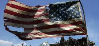 США: дряхлеющий людоед в цифрах и фактах