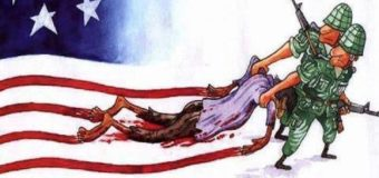 США — ещё тот «партнёр», или айкидо по-русски