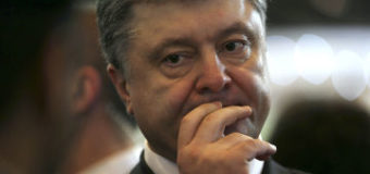 США уйдут с Украины сразу, как она рухнет